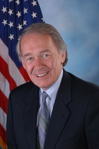 Rep. Ed Markey