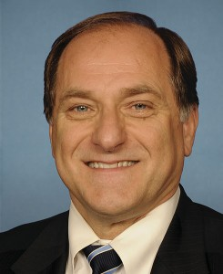 Rep. Michael Capuano