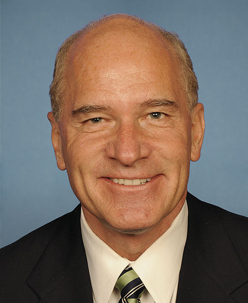 Rep. William Keating