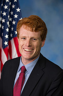 Rep. Joseph Kennedy III