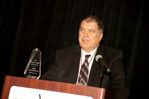 2013 Broadcaster of the Year - John Garabedian