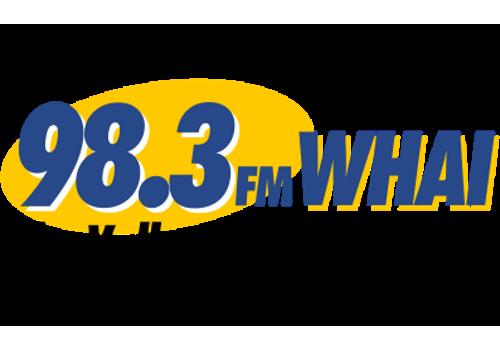 WHAI-FM