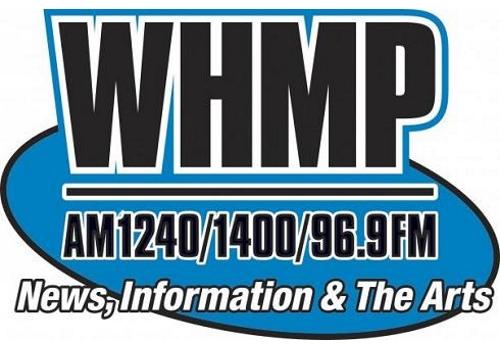 WHMP-AM