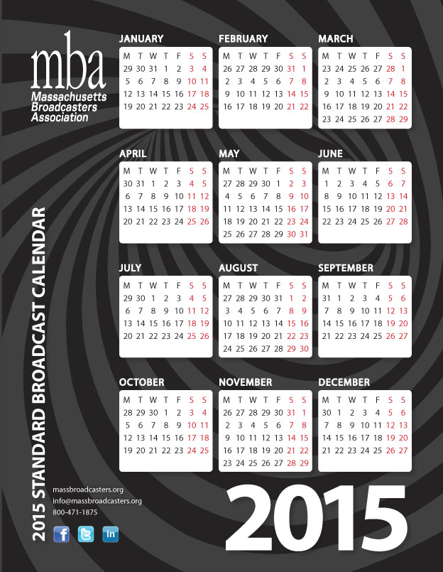 Tvb 2015 Broadcast Calendar Html Autos Post