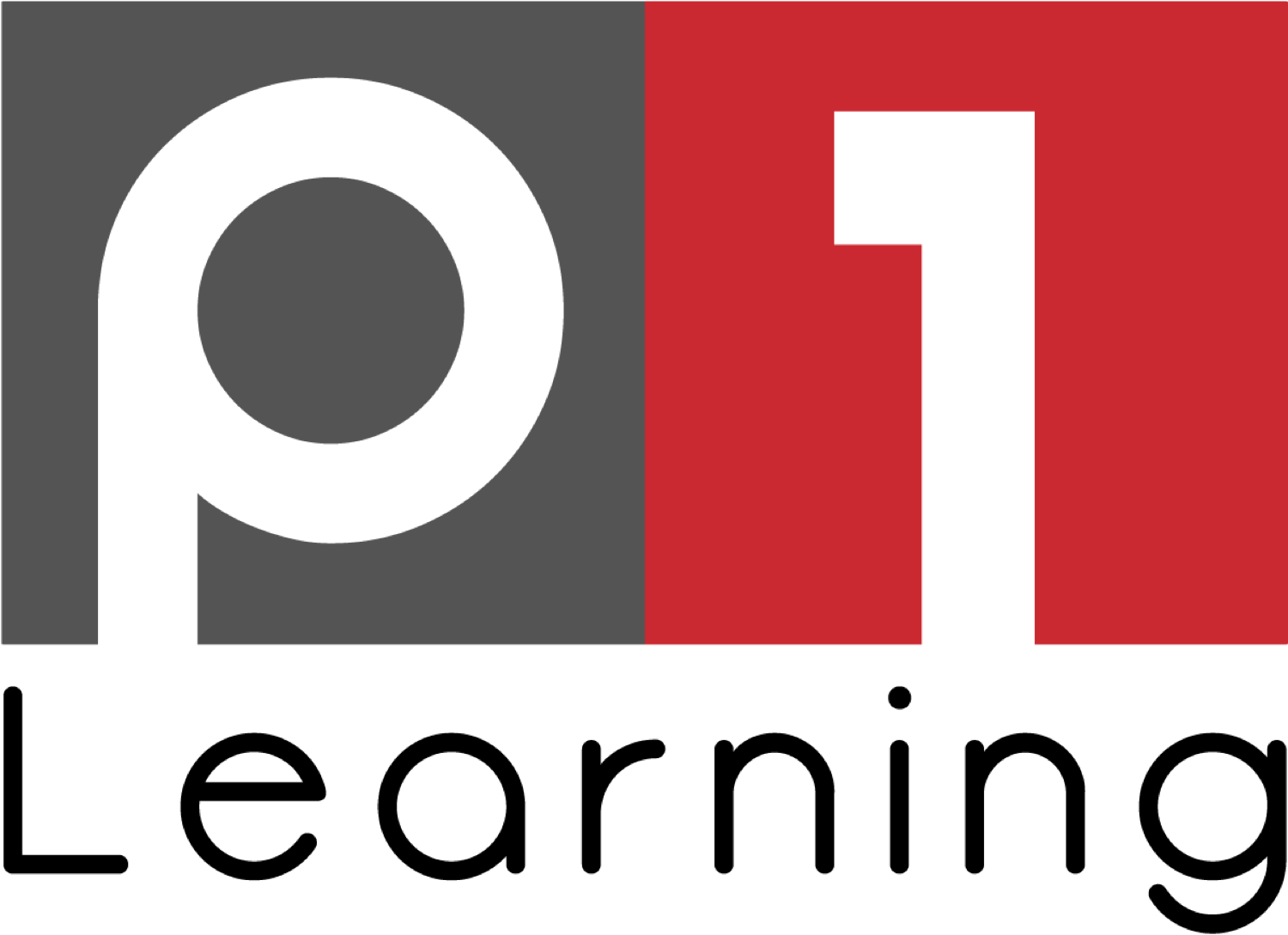 P1 Learning Logo