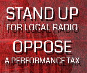 Stand up for local radio!