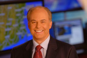 2019 Broadcaster of the Year - Harvey Leonard WCVB Channel 5